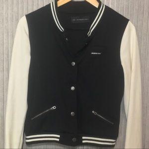 MembersOnly Bomber Varsity Jacket